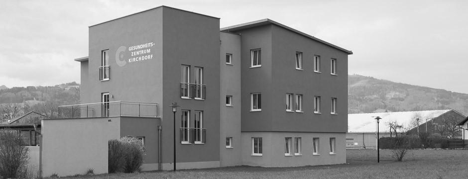 Gesundheitszentrum Kirchdorf